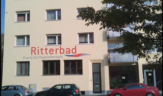 Bild 2 Ritterbad in Nürnberg