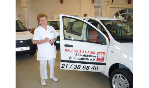 Bild 6 Caritas Sozialstation St. Elisabeth e.V. in Aschaffenburg