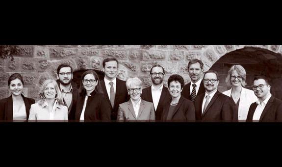 Kanzlei für Arbeitsrecht Manske & Partner