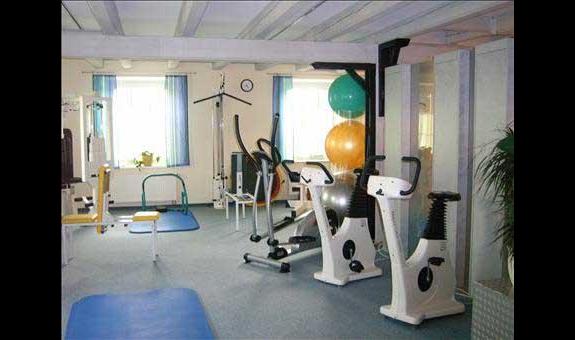 Vitalis Sport- u. Gesundheitszentrum