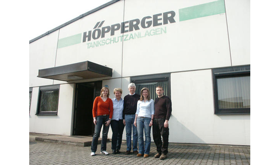 Höpperger GmbH