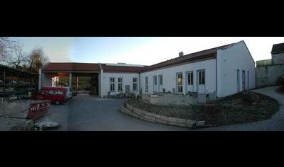 MONOLITH Bildhauerei und Steinrestaurierung GmbH