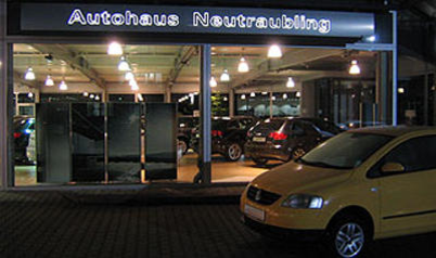 Autohaus Neutraubling GmbH