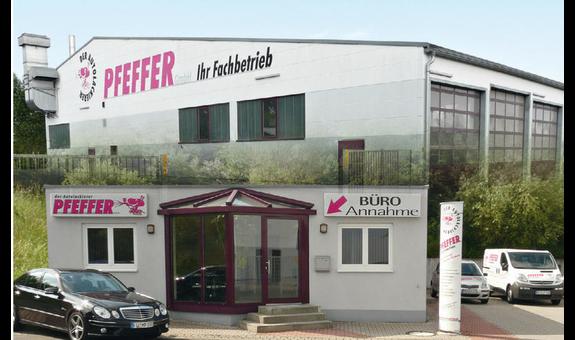 Autolackiererei Pfeffer GmbH