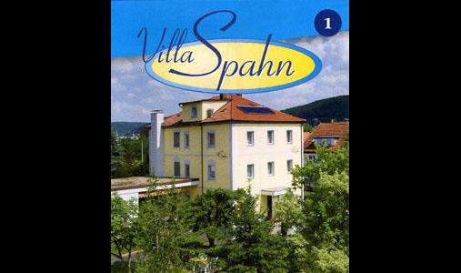 Kurhotel Villa Spahn Inh. Anna Krug