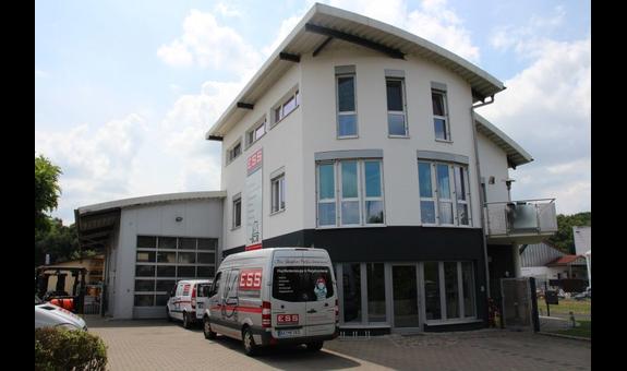 ESS Staplerservice GmbH