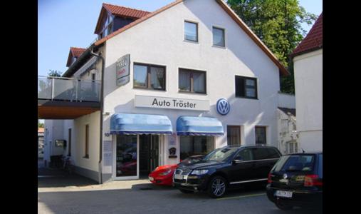 Auto-Tröster GmbH