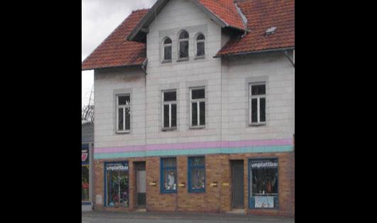 Pilz Radhaus
