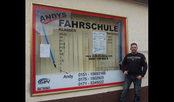 Andys Fahrschule GmbH