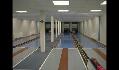 Sportgaststätte TSV Greding