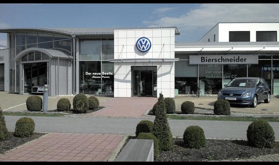 Auto Bierschneider GmbH