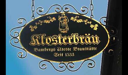 Klosterbräu Bamberg GmbH