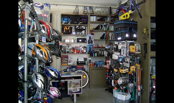Fahrrad-Klinik Meyer