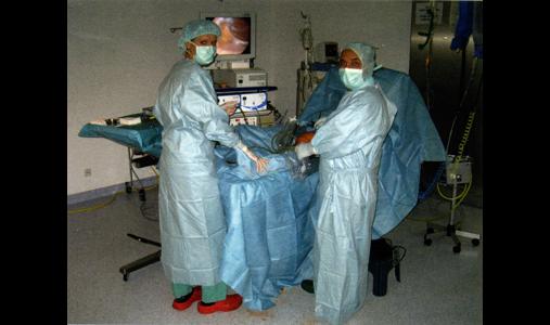 Praxis Klinik Werneck Chirurgie