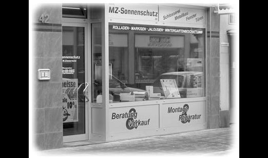 Wenzenburger Sonnenschutztechnik