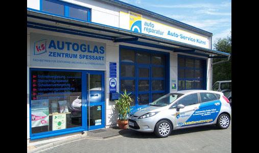 Autoglas Zentrum Spessart, Inh. André Kühnl