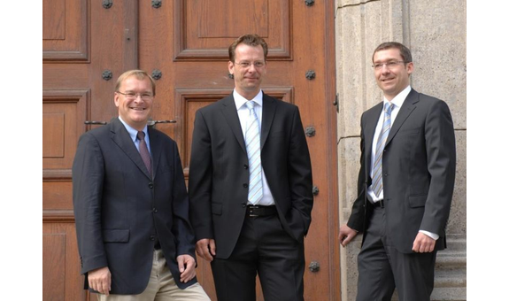 Anwälte Starke & Weggel - Weggel Thomas u. Kretschmer Philipp