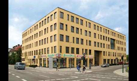 Sanitätshaus St.Josef Böhm Josef