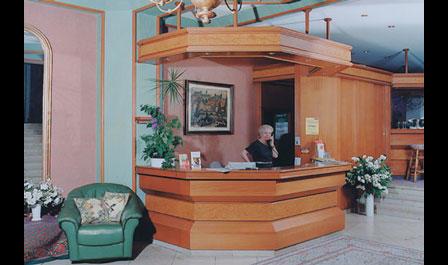 Hotel Cristal HOMAX Lowig KG
