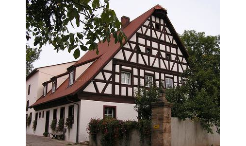 Kleinöder Zimmerei + Holzbau