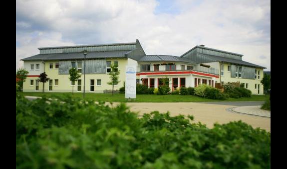 Altenpflegeheim Haßlach-Blick GdbR W. Schmidt & A. Backer