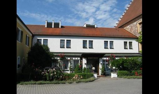Gaststätte Schloß-Hotel