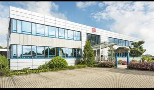 GS Schenk Tiefbau GmbH