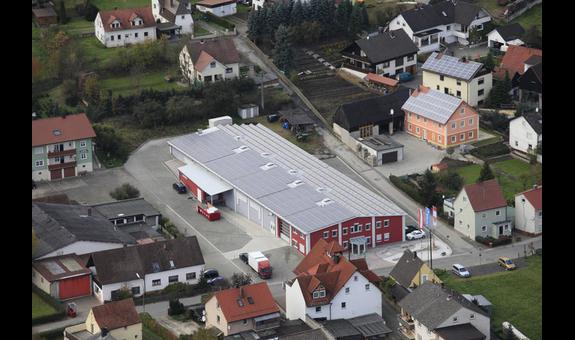 Safner Druck und Verlags GmbH