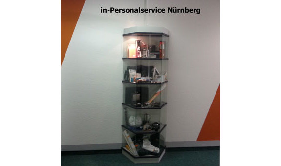 in-personalservice GmbH