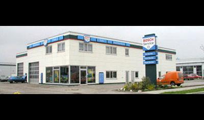 Bosch Service Fuchs GmbH