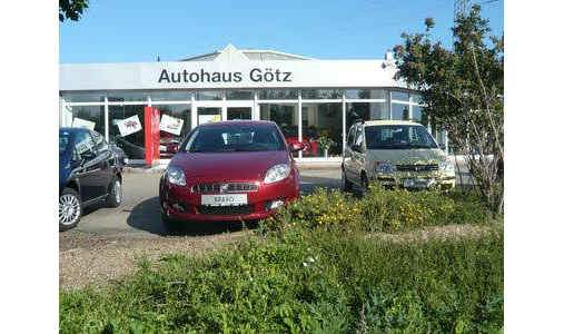 Autohaus Götz Nissan & Fiat