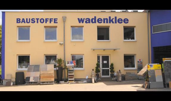 Wadenklee