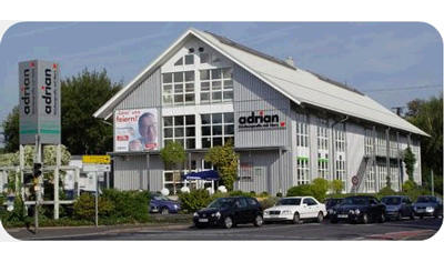 Bild 5 Adrian Küchen GmbH In Aschaffenburg
