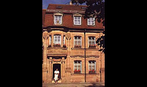 Hotel Rokokohaus GmbH
