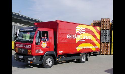 Getränkelieferservice Regensburg | Gute Adressen | Öffnungszeiten
