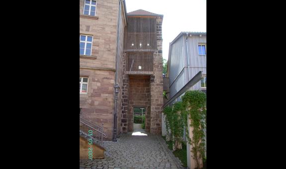 Popp Baugeschäft GmbH
