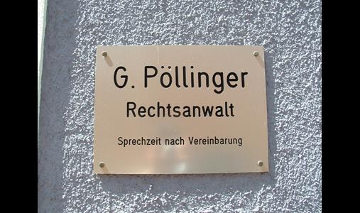 Pöllinger