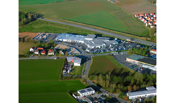 Fischer Automobile Amberg GmbH & Co. KG