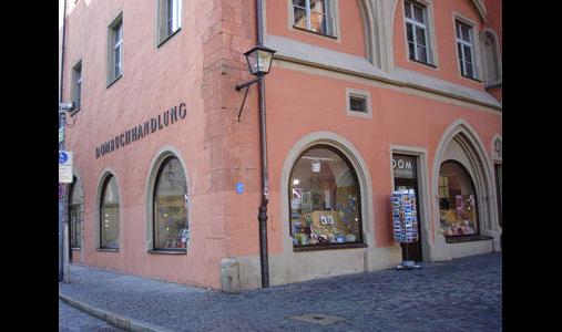 Dombuchhandlung Josef Gailhofer