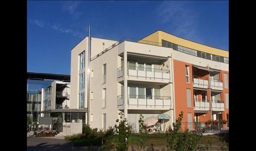 GW-Immobilienverwaltungs GmbH