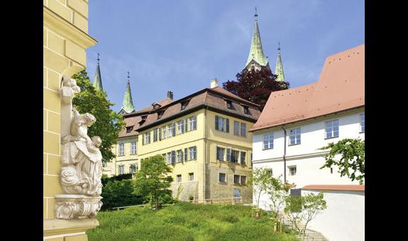 Barock-Hotel am Dom