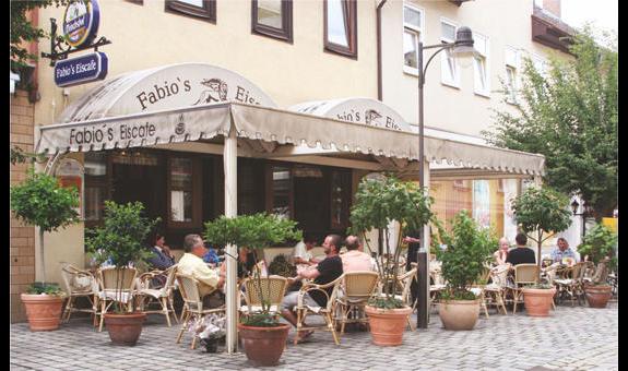 Fabios Eiscafé