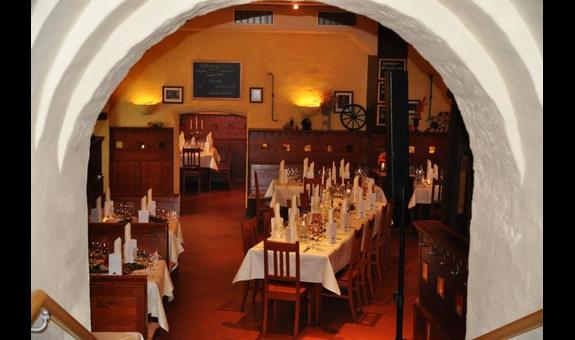 Gaststätte Weltenburger am Dom