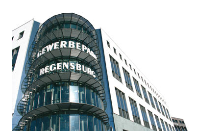 Business Center Regensburg GmbH
