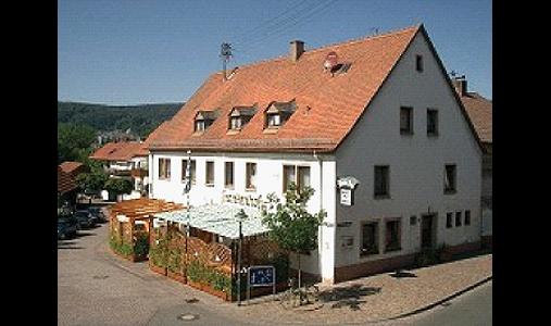 Gasthof Frankenhof