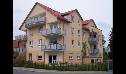 Bau- und Putzgesellschaft Max Schraml GmbH