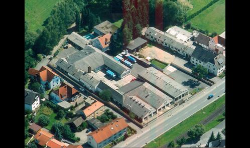 Nicklas GmbH Reinigt und Wäscht