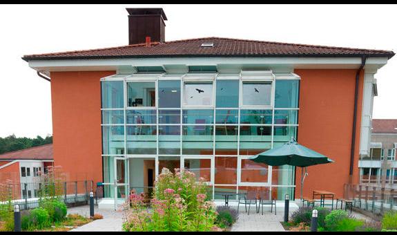 Malteser Waldkrankenhaus Erlangen gemeinnützige GmbH Pflegezentrum St. Elisabeth