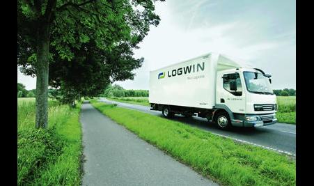 Logwin Holding Aschaffenburg GmbH
