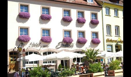 Stadtcafé u. Hotel Garni